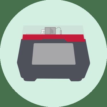 超音波処理とソニケーター